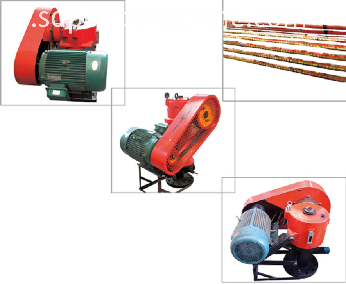 Oil Suction Progressive Cavity Pumps